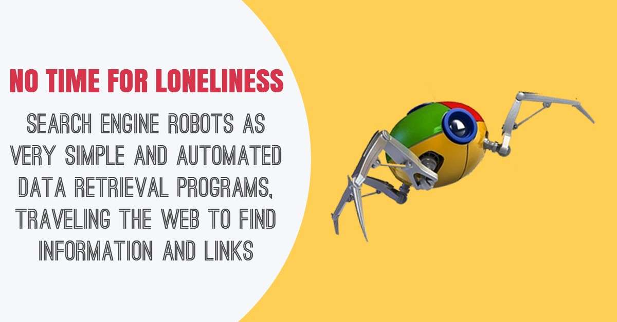 No Time for Loneliness