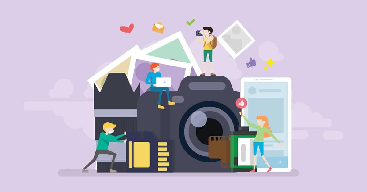 SEO for Photographers [2019 Edition]