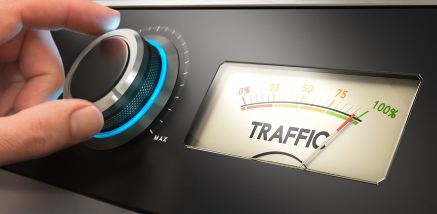 4 Simple & Proven Ways To Increase Website Traffic in 2020