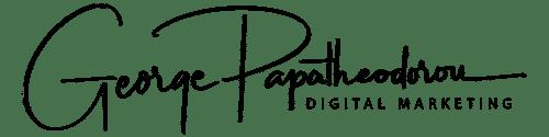 George Papatheodorou | SEO Consultant