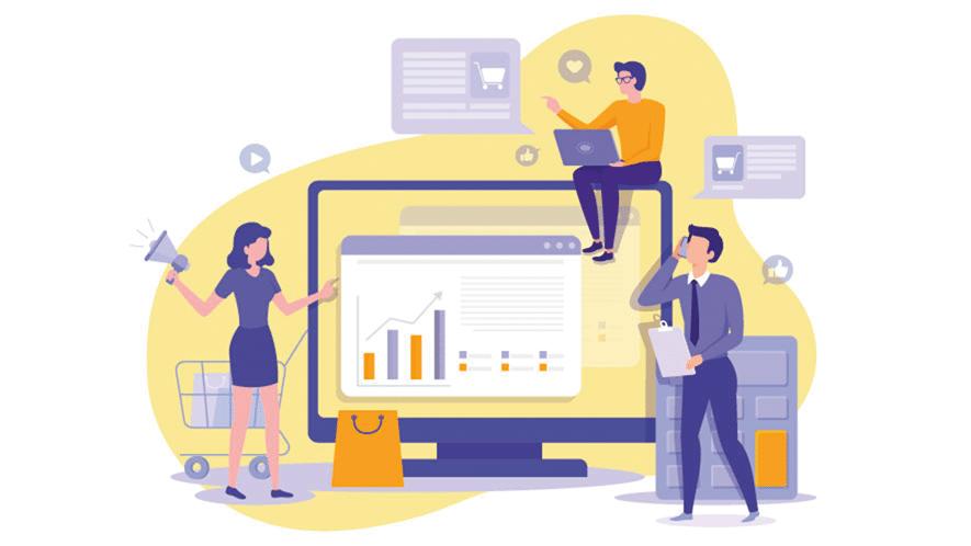 Digital Marketing KPIs: Measuring Progress During a Challenging Time