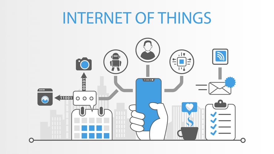 Tips to Adapt Your SEO for the IoT (Internet of Things ) Era