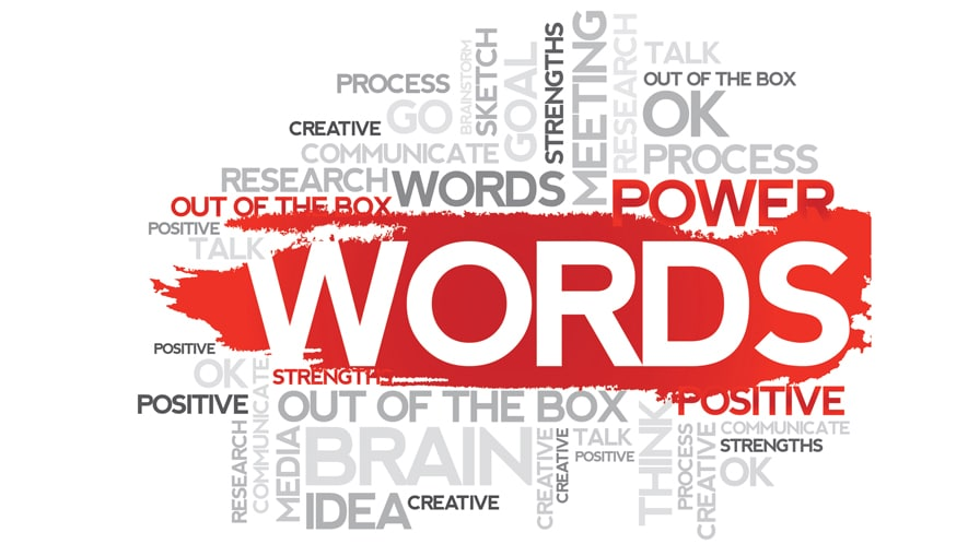 Power Words That Will Boost Your Traffic and Conversions